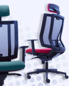 ergonomske stolice modrulj
